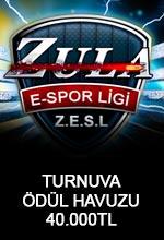 Zula Yaz Turnuvası Başladı! Poster