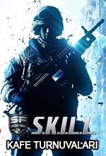 S.K.I.L.L. Kafe Turnuvaları Başlıyor! Poster