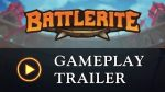 Battlerite Oyun İçi Tanıtım Videosu