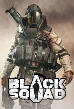 Black Squad Poster