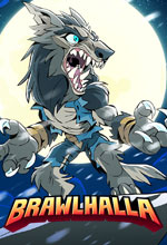 Brawlhalla Poster