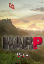 HARP Vefa Poster