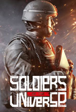 Soldiers of the Universe Poster