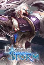 Divine Storm Poster