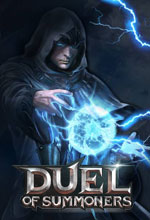 Duel of Summoners Poster