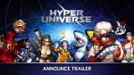 Hyper Universe Tanıtım Videosu
