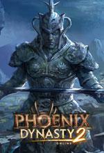 Phoenix Dynasty 2 Poster