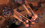 StarCraft 2 Ekran Görüntüleri