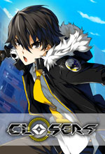 Closers Poster