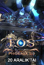 Echo of Soul Phoenix 2.0 Geliyor! Poster
