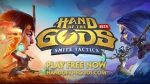 Hand of the Gods Tanıtım Videosu
