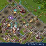 StarColony Ekran Görüntüleri