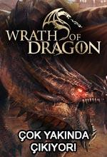 Wrath of Dragon Geliyor! Poster