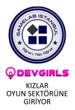 Kızlara Özel DevGirls Ekibi Kuruluyor! Poster