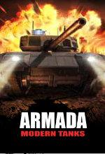 Armada: Modern Tanks Poster