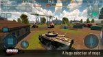 Armada: Modern Tanks Ekran Görüntüleri