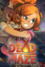 Dead Maze Poster