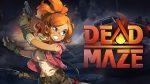 Dead Maze Tanıtım Videosu