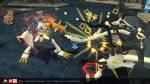 Digimon Masters Ekran Görüntüleri