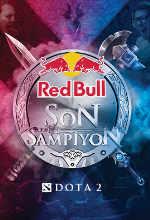 Red Bull 2018 Dota 2 Turnuvası Başlıyor Poster