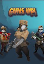 Guns Up! Poster