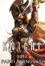 Knight Online 2018 Parti Turnuvası Poster