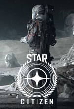 Star Citizen Poster