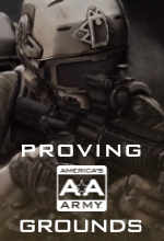 America's Army: Proving Grounds Poster
