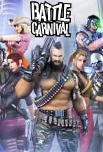 Battle Carnival Poster