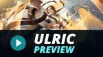 Battlerite Ulric Tanıtım Videosu