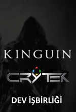 Crytek ve Kinguin'den Sürpriz İşbirliği Poster
