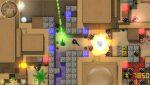 CS2D Ekran Görüntüleri