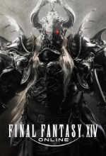 Final Fantasy XIV Poster