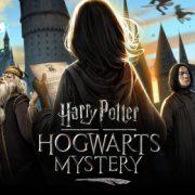 Harry Potter: Hogwarts Gizemi Ön Kayıt