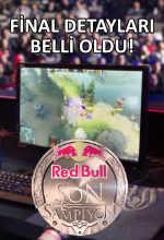 Red Bull Son Şampiyon'da Finalin Adı Belli Oldu! Poster