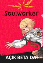 SoulWorker Açık Beta Başladı! Poster