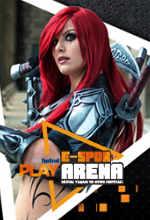 E-Spor Arena Dijital Yaşam Festivali Başladı! Poster
