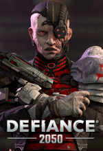 Defiance 2050 Poster