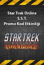 Star Trek Online Stalker Stealth Fighter Poster
