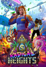 Radical Heights Poster