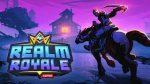 Realm Royale Tanıtım Videosu