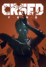 CRSED: F.O.A.D Poster