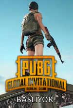 2.000.000$ Ödüllü PUBG Turnuvası Başlıyor! Poster