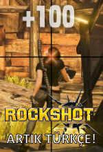 RockShot Artık Türkçe! Poster