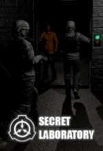 SCP: Secret Laboratory Poster