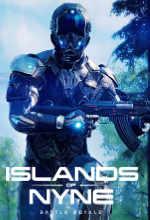 Islands of Nyne: Battle Royale Poster