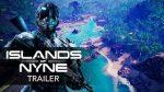 Islands of Nyne: Battle Royale Tanıtım Videosu