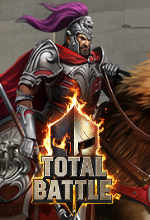 Total Battle Poster