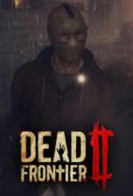 Dead Frontier 2 Poster