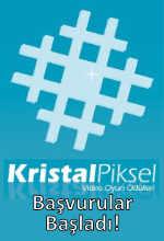 Kristal Piksel 2018 Başvuruları Başladı Poster